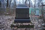 Чигинский Некрополь на Спасском кладбище