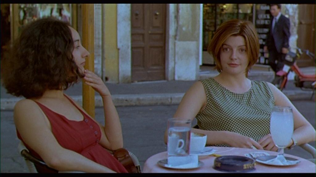 �� ������, ��� ����� �� ������ / N'oublie pas que tu vas mourir (1995) DVD9