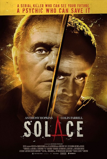 ����� �������� / Solace (2015)