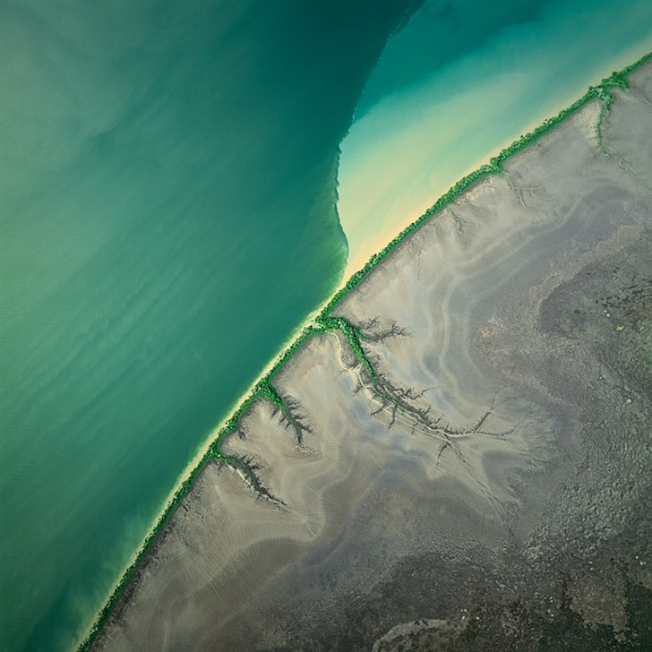 6. Река Аллигатор, Австралия