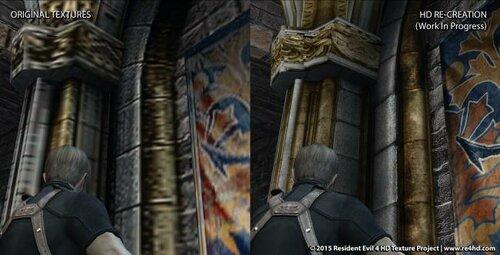 Resident Evil 4: HD Project - Замок 0_134ac8_920279f2_L