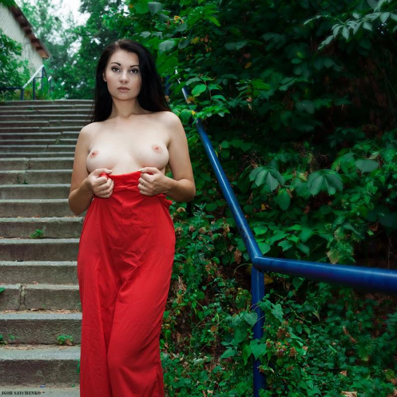 Фото Игоря Савченко (Igor Higgsa)