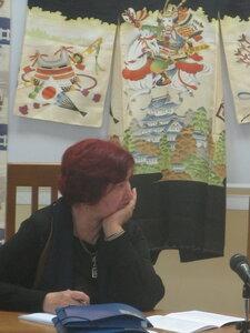 кимоно в Пятигорске
