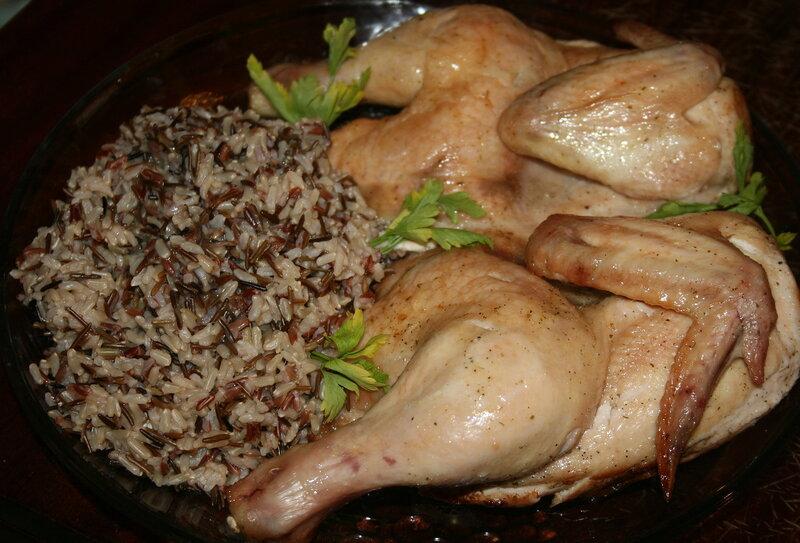 Рецепт курица целая в духовке рецепт
