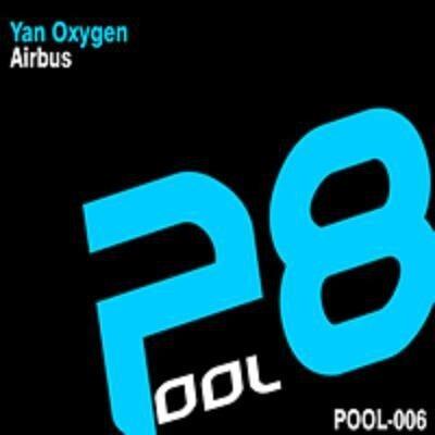 Yan Oxygen - Airbus EP (2009)