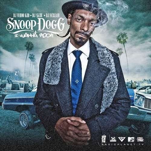 DJ Scream, DJ Skee & DJ Whoo Kid Present Snoop Dog ...