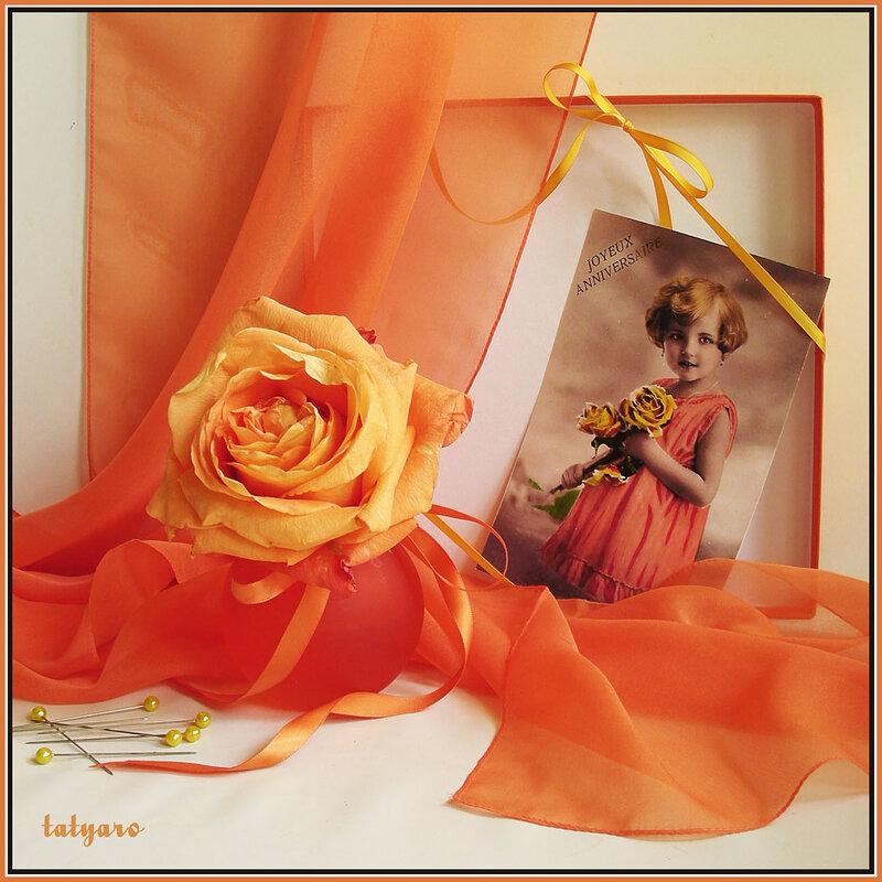 70. Девочка с оранжевой розой.jpg