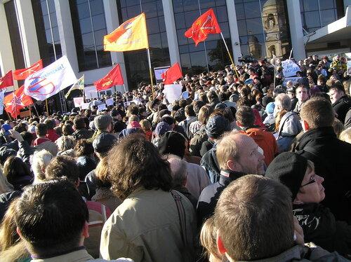 Фото: Владимир Волохонский