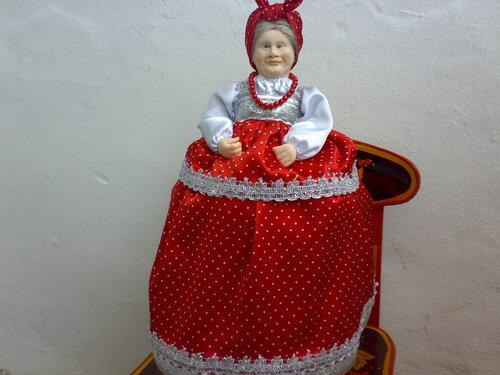 Как сделать чайник для кукол