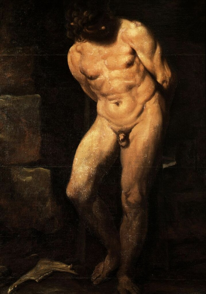 800px-Samson_Imprisoned_by_Annibale_Carracci 1595.jpg