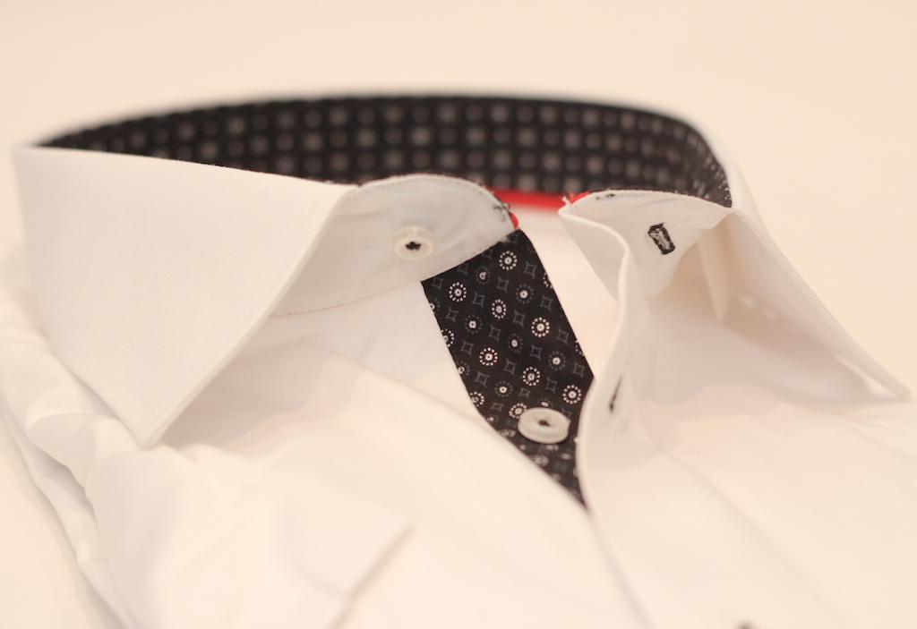 Мужские рубашки больших размеров (1 фото)