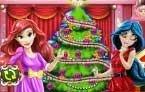 Дисней Укрась Елку на Рождество