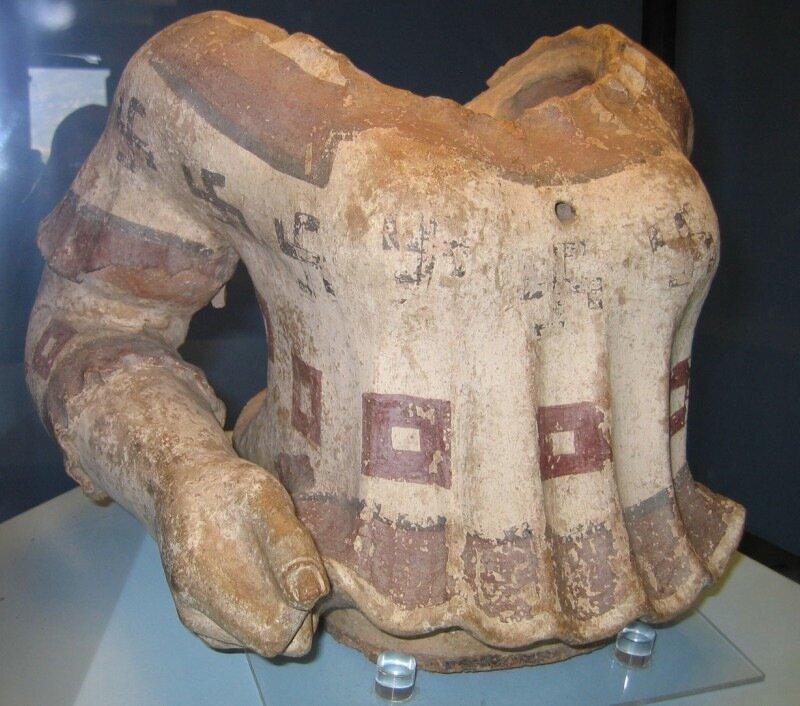 Музей в Пестуме