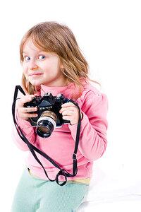 портфолио: фотосъемка детей в студии