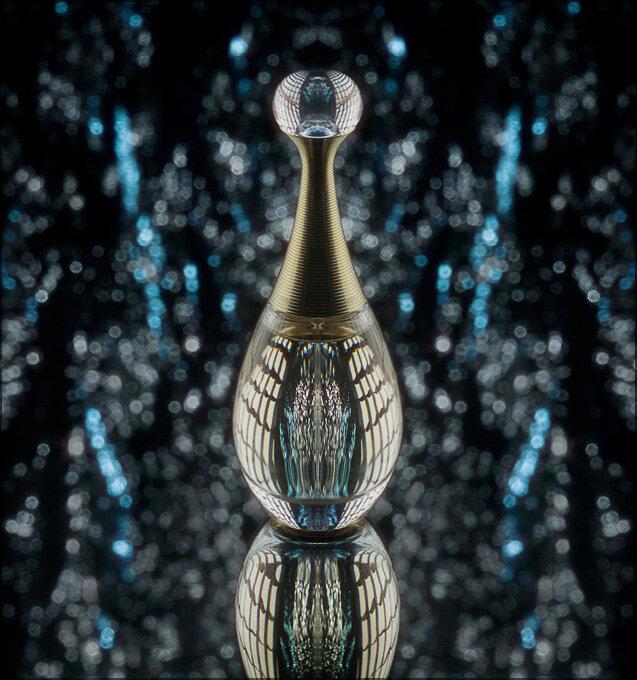 фотосъемка ювелирных изделий и духов