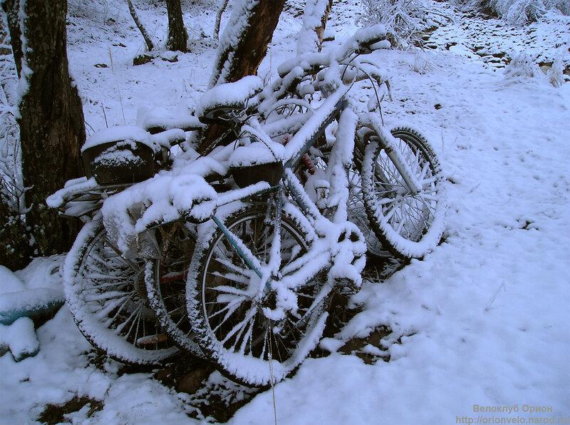 29 Снежное утро-2