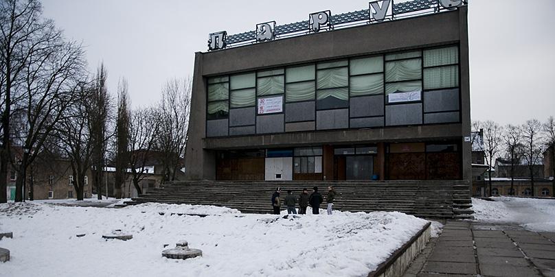 Tilsit, г. Советск, Калининградская область