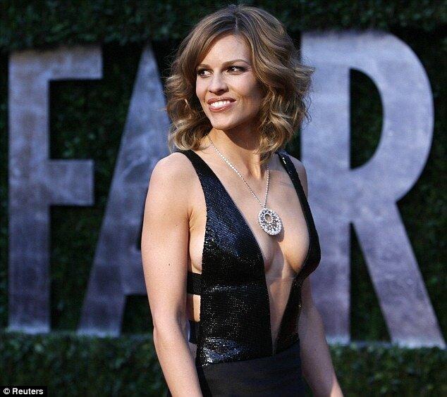 Платья и образы звезд! платья.  Оскар-2010.  Все женские наряды.