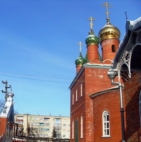 Церковь старообрядцев (6)