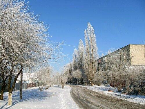 Мартовский снег (15)