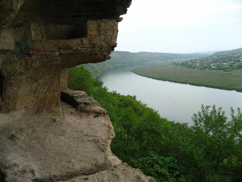 Цыпова - Ципово -Tipova - Moldova - Молдавия