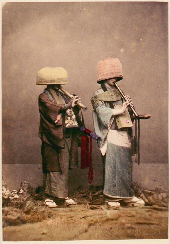 YAMAMOTO.Old Japanese Photographs