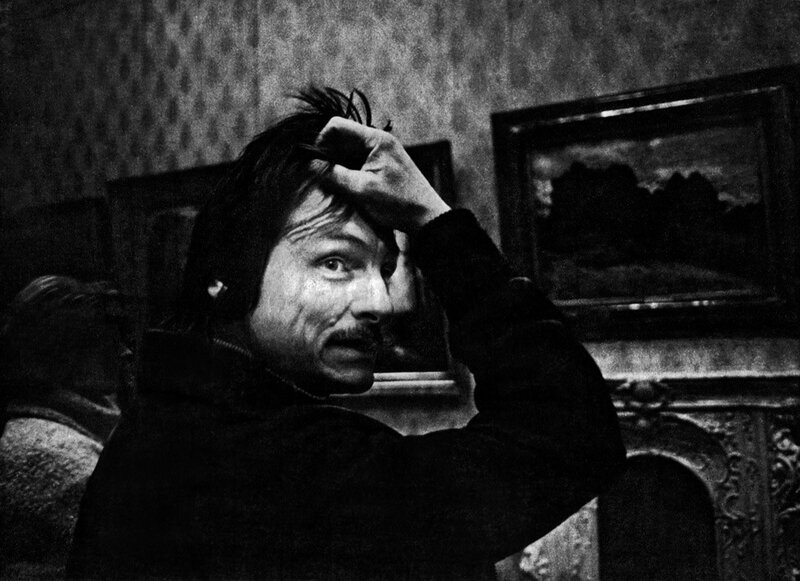 Андрей Тарковский. Казань,1979 Фарит Губаев