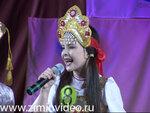 Видеосъемка детских конкурсов