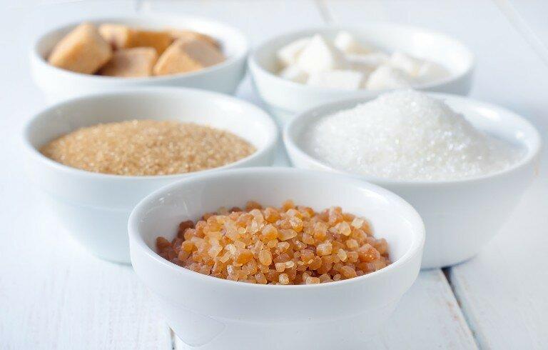 Что станет с организмом, если в его рационе исчезнет сахар?