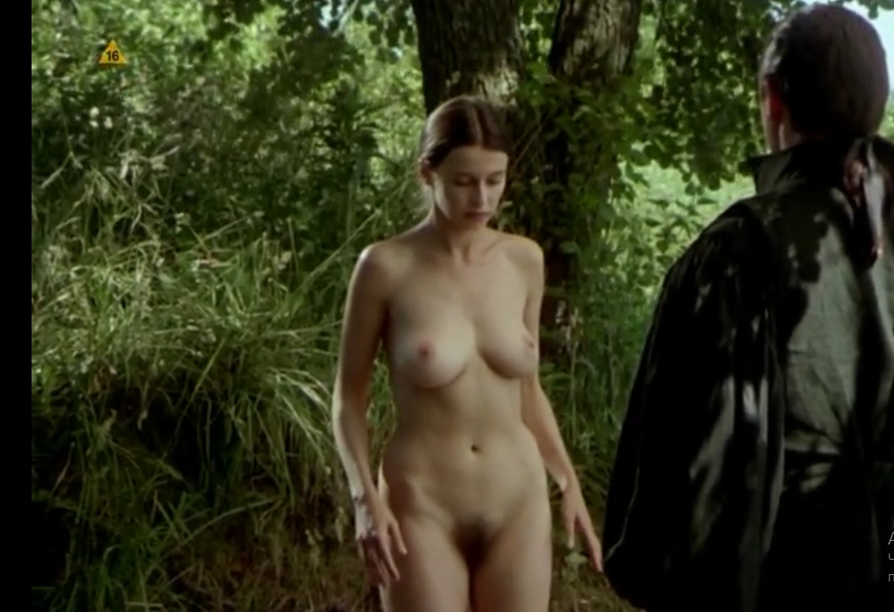 Полнометражный фильм про секс в лесу