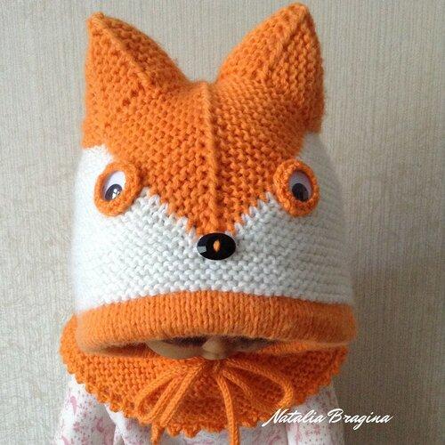 小狐狸 - maomao - 我随心动