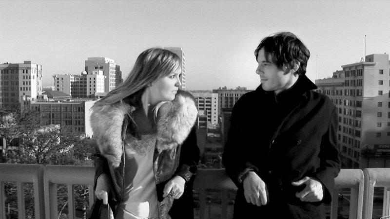 Полночный поцелуй (2007)