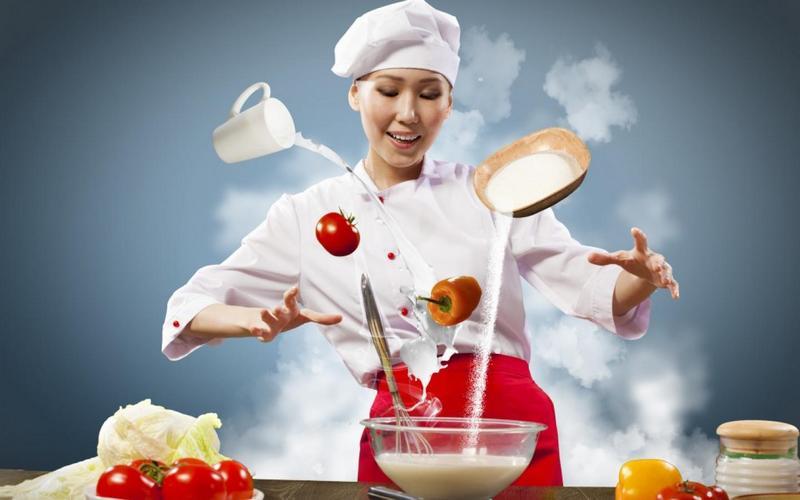 Хозяйкам на заметку: интересные кулинарные хитрости