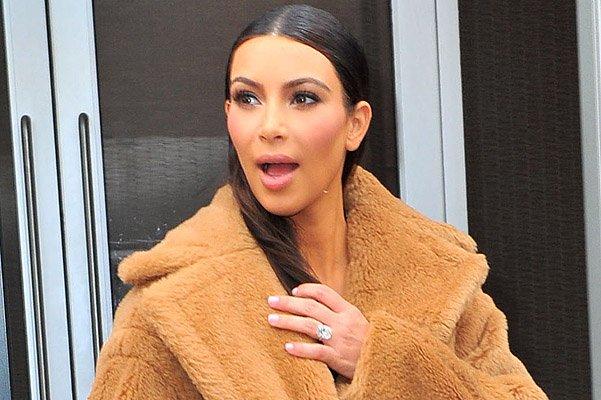 Ким Кардашьян больше не хочет жить с матерью