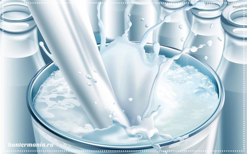 Кулинарные секреты - молочные продукты