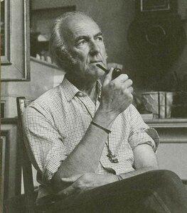 Британский импрессионист Эдвард Сигоу(1910 - 1974)