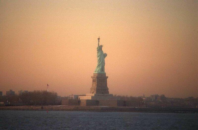 Мой Нью Йорк. 2008 2009 год