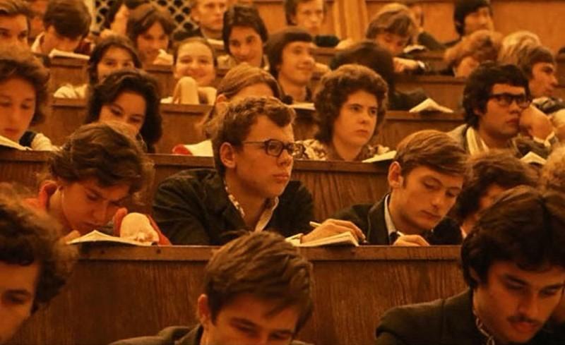 полное фото день студента
