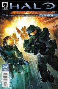 Halo: Эскалация [Escalation] #10