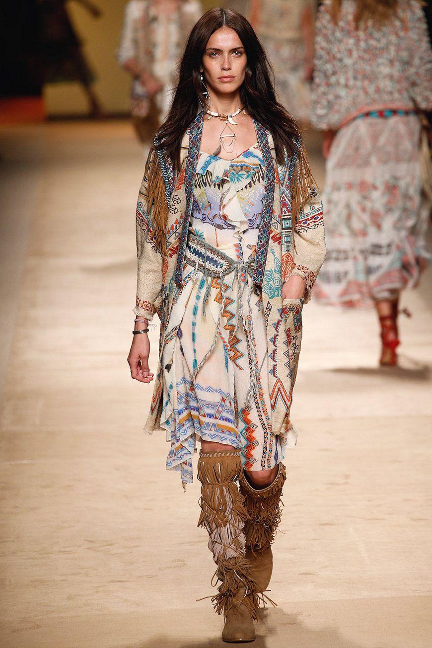 Native american fashion trend 16