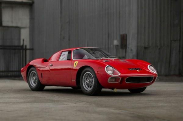 Ferrari 250 GT SWB, 1961 — $18586482
