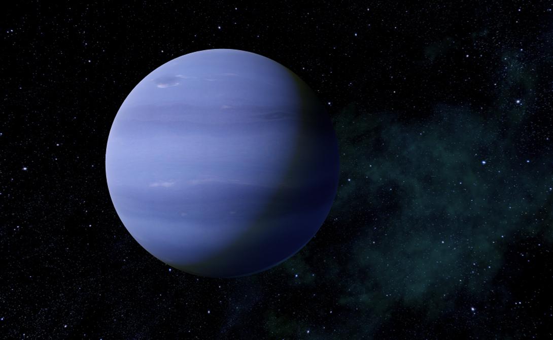 Как долго сможет выжить человек на других планетах (9 фото)