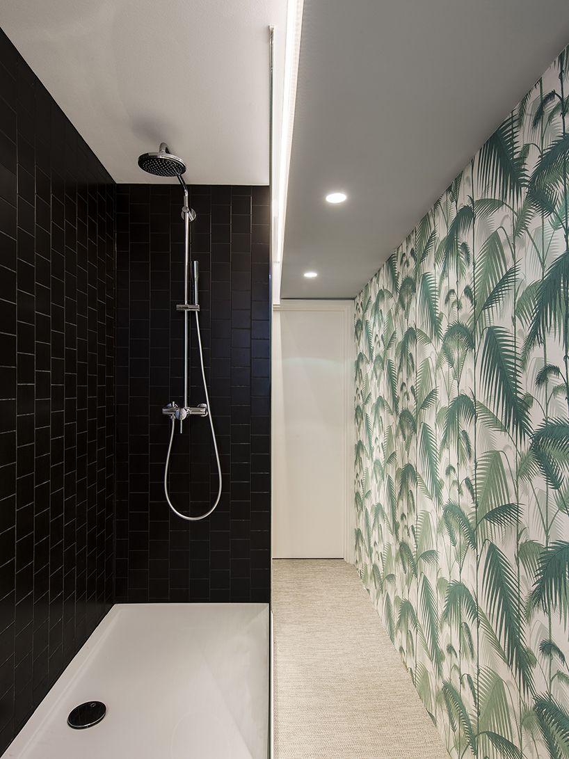 Дизайн интерьера маленькой квартиры в Лондоне фото 7