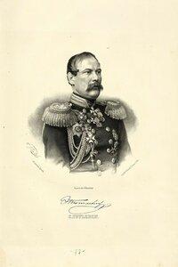 Тотлебен Эдуард Иванович, Генерал-Адьютант