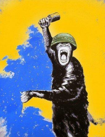 Хроники триффидов: Посмотреть всем, кто разжигает межнациональную рознь в интернете