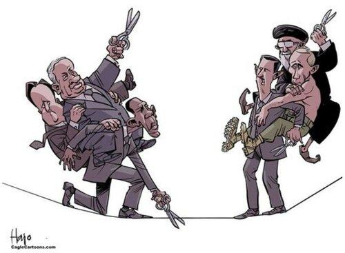 США продлили санкции в отношении России