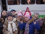 Экскурсия в Кремль 2В класс