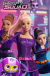 ��������� �������� ����� (Barbie Spy Squad Academy)
