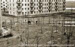 Боровский проезд конца 60-ых годов!!! #СОЛНЦЕВО
