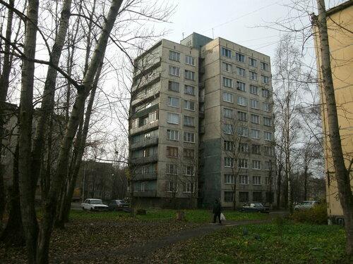 ул. Седова 156